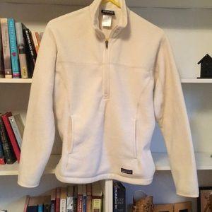 Patagonia Synchilla Half Zip Pullover